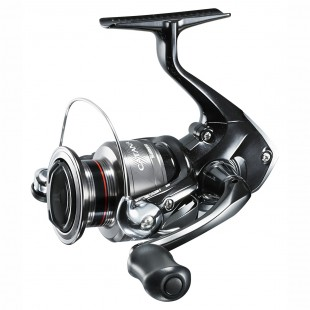 Shimano Catana front drag fixed spool reel