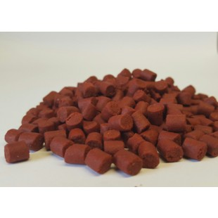 CC Moore Bloodworm Pellets 6mm