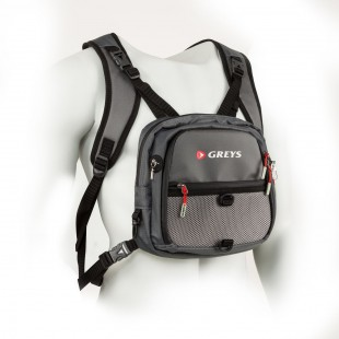 Greys Chest Pack