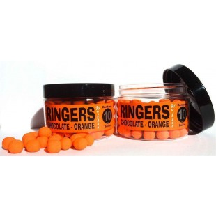 Ringers Chocolate Orange Wafter Bandems 10mm