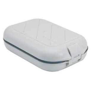 snowbee clamshell waterproof