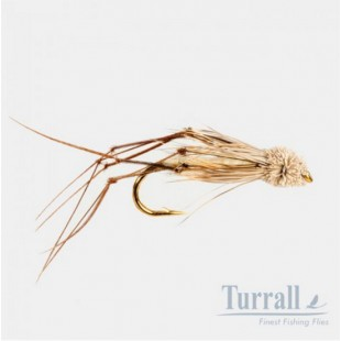 Turrall Daddy Long Legs Muddle Headed