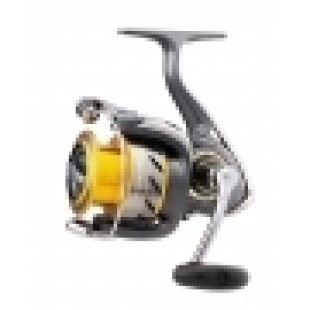 Daiwa Crossfire front drag fixed spool reel