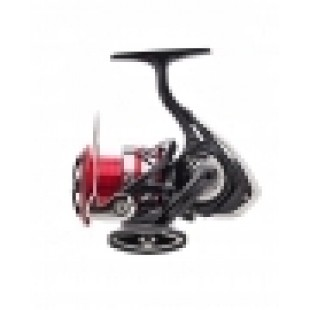 The new lightweight Ninja LT reel has a smooth high retrieve, making it ideal for the constant casting & retrieving of the modern day feeder fishing