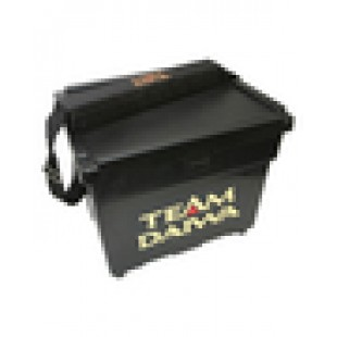 Team Daiwa Medium Seat box and cushion