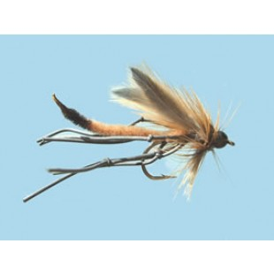 Turrall Daddy Long Legs Tungsten Daddy Size 10