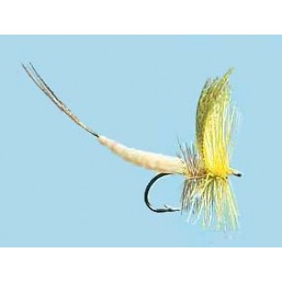 Turrall Detached Mayfly Yellow Drake