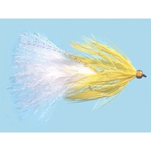 Turrall Dancers Yellow - Size 8