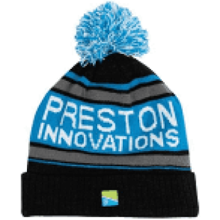 Preston Waterproof Bobble Hat