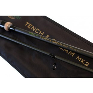 Drennan Specialist MkII 12ft Tench and Bream