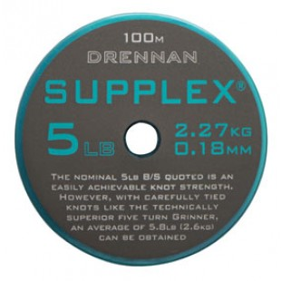 Drennann Supplex Hooklength