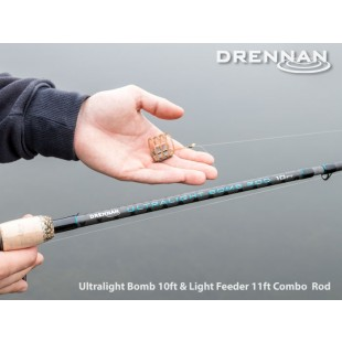 Drennan Ultralight Bomb rod