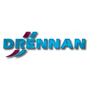 Drennan Series 7 2.6m Mega Carp Landing Net Handle