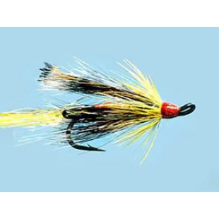 Turrall Double Salmon Allys Shrimp Yellow