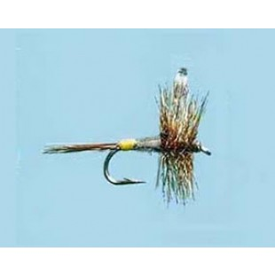 Turrall Dry Winged Adams Female Size 14