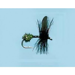 Turrall Dry Winged Black Ant - Size 14