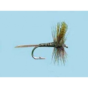 Turrall Dry Winged Gordon Quill