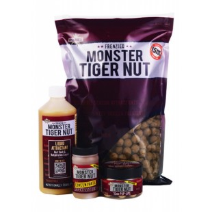 Dynamite Tiger Nut Boilies