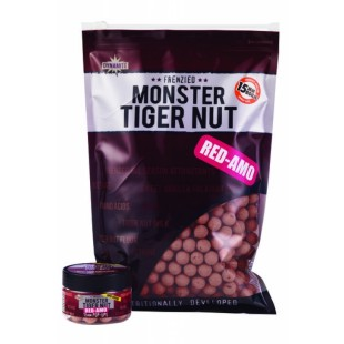 Dynamite Tiger Nut Red Amo