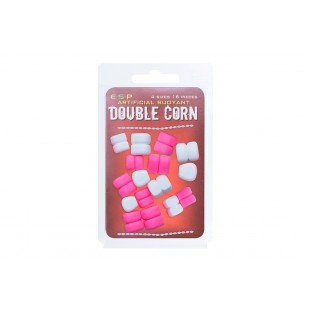 ESP Double Corn White and Pink