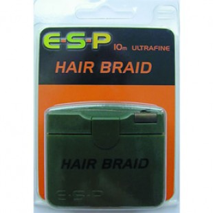 Drennan Esp Hair Braid