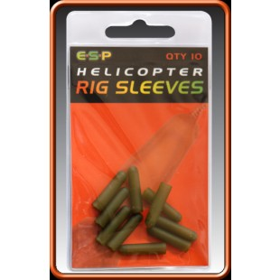 helicopter sleeves