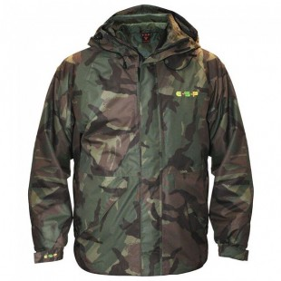 ESP Stash Camo Jacket