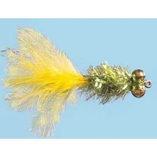 Turrall Fritz Damsel Dumbell Size 10