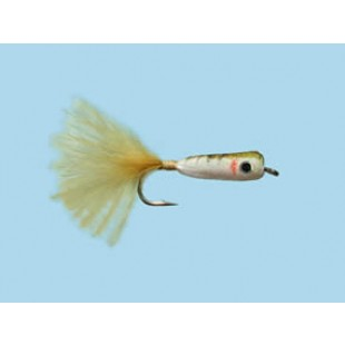 Turrall Floating Fry Perch Size 8