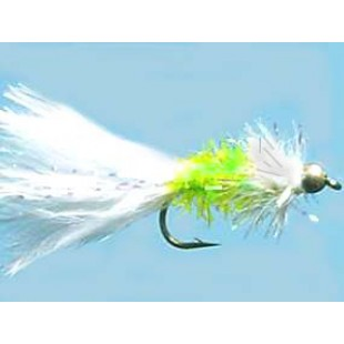 Turrall Fritz Gold Head Cat's Whisker Size 10