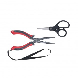 Berkley Pliers & scissors tool combo