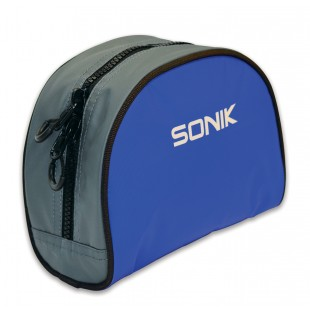 Sonik Fixed Spool Reel Case