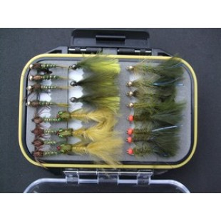 turrall fly pod damsels