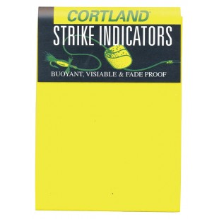 Cortland Strike Indicators