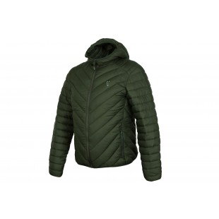 Fox Quilted jacket size XXL