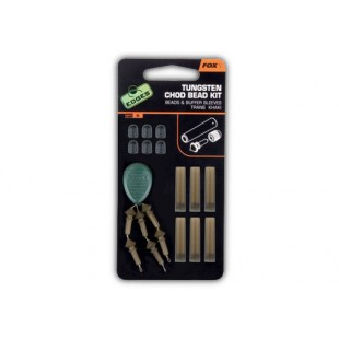 Fox Chod Bead Kit