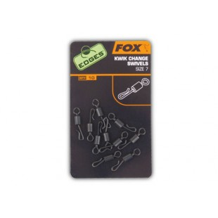 Fox Edges Kwik Change Swivel