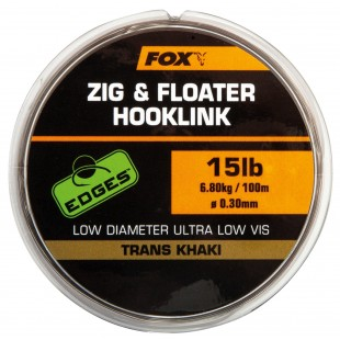 fox zig and floater line
