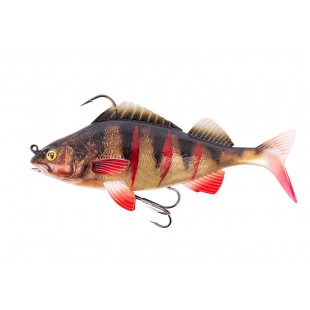 Fox Rage Realistic Perch Wounded Replicant 10cm 20g