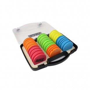 Tronixpro 24pcs Winder Case with Winders