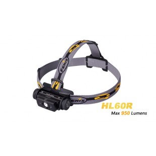 Fenix HL60R Rechargeable Headlamp