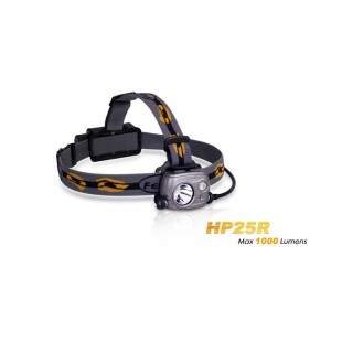Fenix HP25R Headlamp