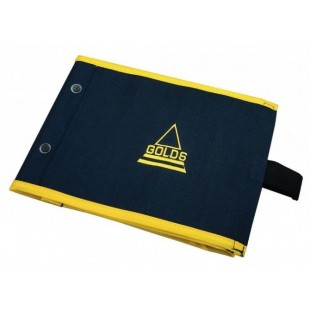 Ian Golds Small 3 Fold Rig Wallet