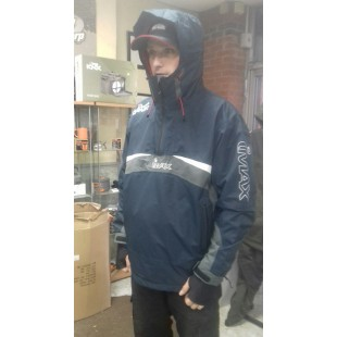 Imax LiteTex lightweight waterproof smock