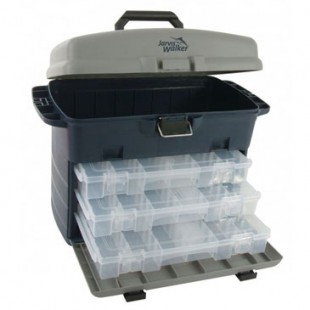Jarvis Walker Tackle Box