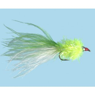 Turrall Kennick Killer Cat's Whisker Size 10
