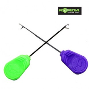 Korda Rig Toolz Braid Needle