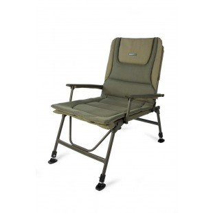 .Korum Aeronium Deluxe Supa Lite Chair