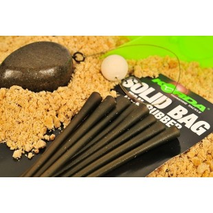 Korda Solid Bag Tail Rubber