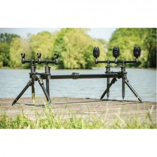 Leeda 3 in 1 Rod Pod